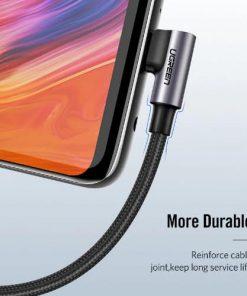 Ugreen 3A USB Type C 90 Degree Profile-4