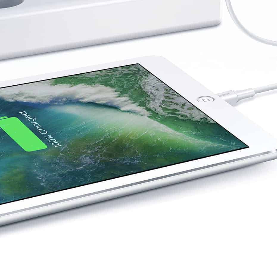 18W USB-C Power Adapter Ugreen for iPhone 11 11 PRo X Xs 8 - Power delivery 18W