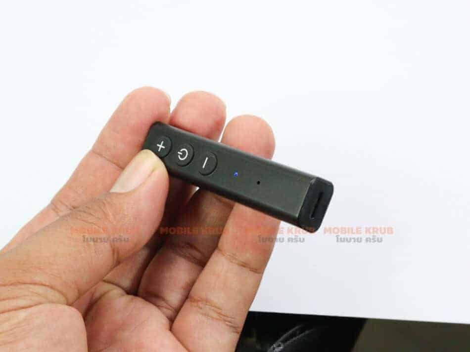 Bluetooth Car Audio Receiver Port Charge
