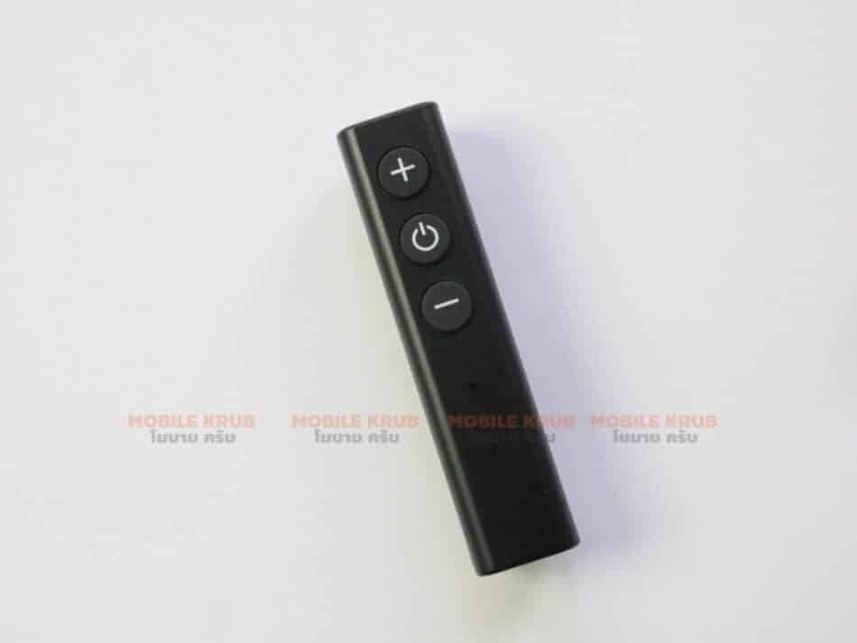 Bluetooth Car Audio Receiver With control buttons