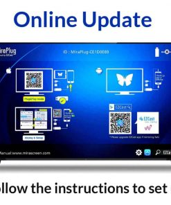 Phone to tv for Android iOS 3 in 1 Unnlink online update