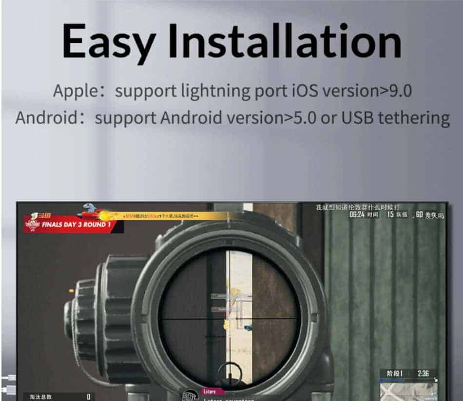 connecting smartphone tv unnlink Mobile support