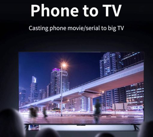connecting smartphone tv unnlink for game play big tv