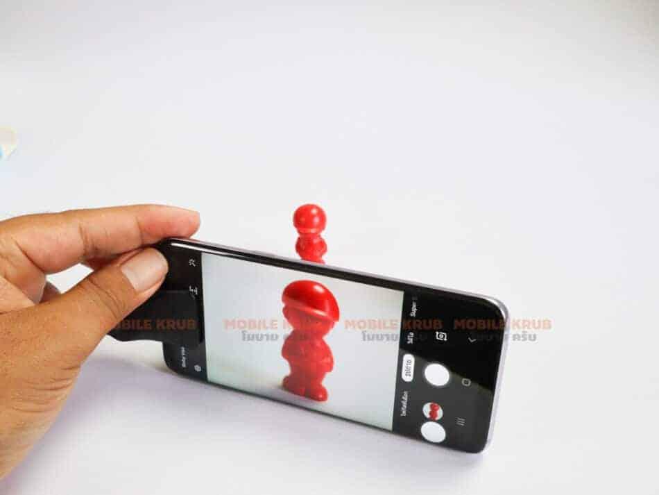 APEXEL HD optic camera phone lens 100mm macro lens review real 04