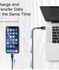 KUULAA Magnetic USB Cable display 2