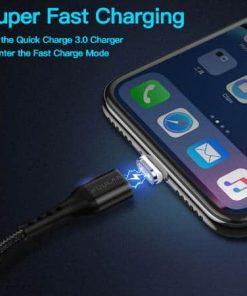KUULAA Magnetic USB Cable display 3