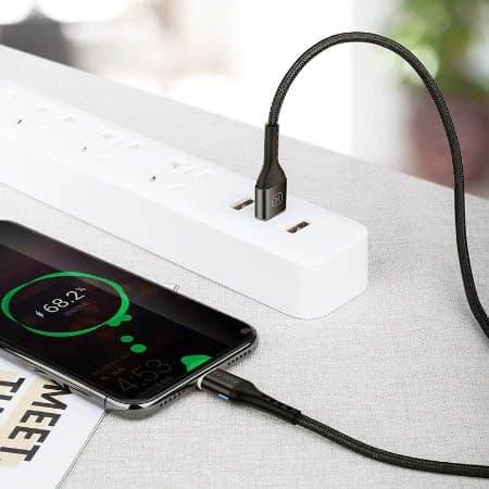 KUULAA Magnetic USB Cable display 6