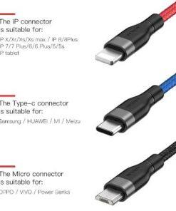 KUULAA 3 in 1 USB Cable Display 02