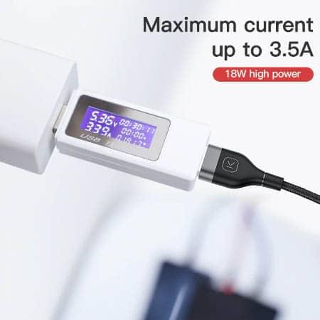 KUULAA 3 in 1 USB Cable Display 03