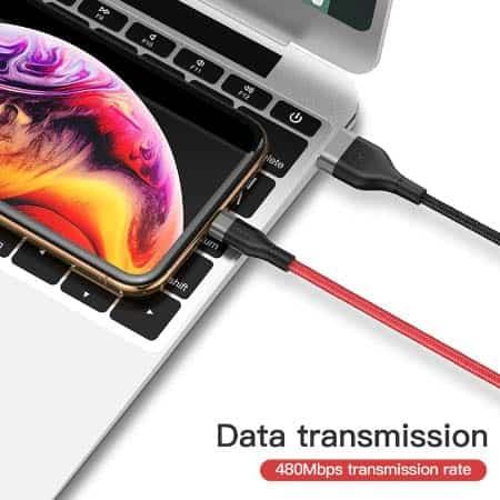 KUULAA 3 in 1 USB Cable Display 06
