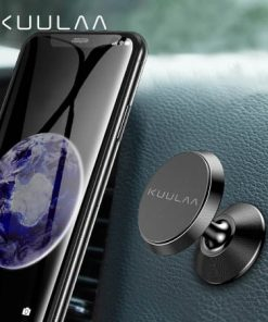 KUULAA Car Phone Holder Magnetic display 01