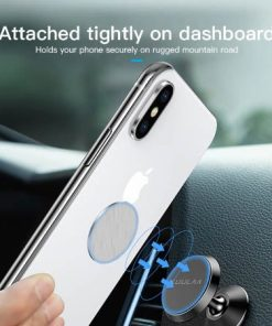 KUULAA Car Phone Holder Magnetic display 03