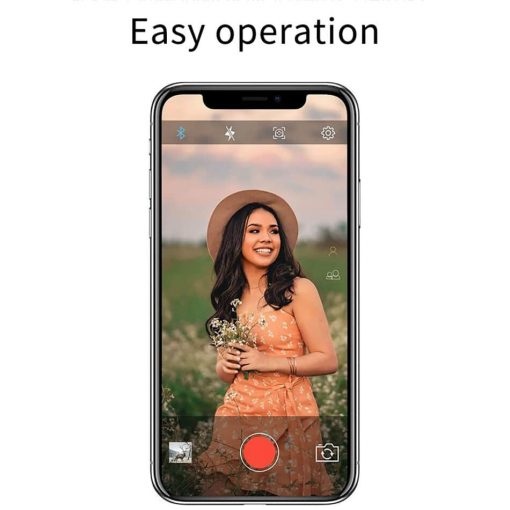 360 object tracking holder easy operation