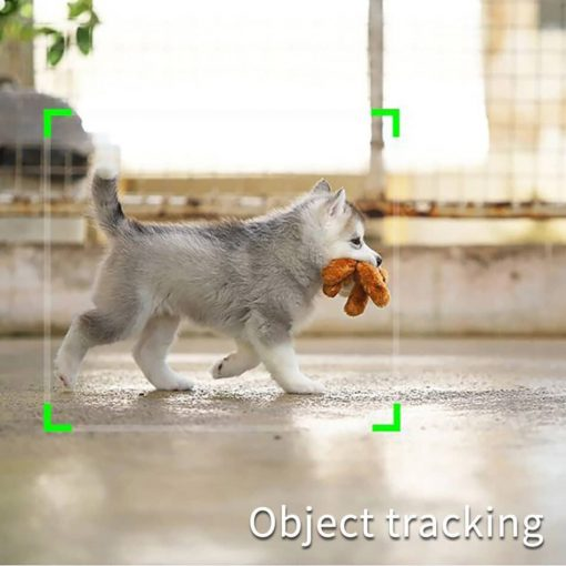 360 object tracking holder object tracking