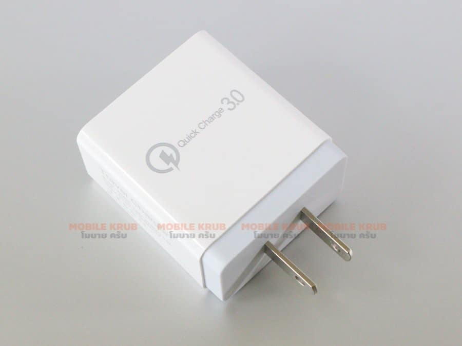 4 USB Charger Quick Charge 3-5