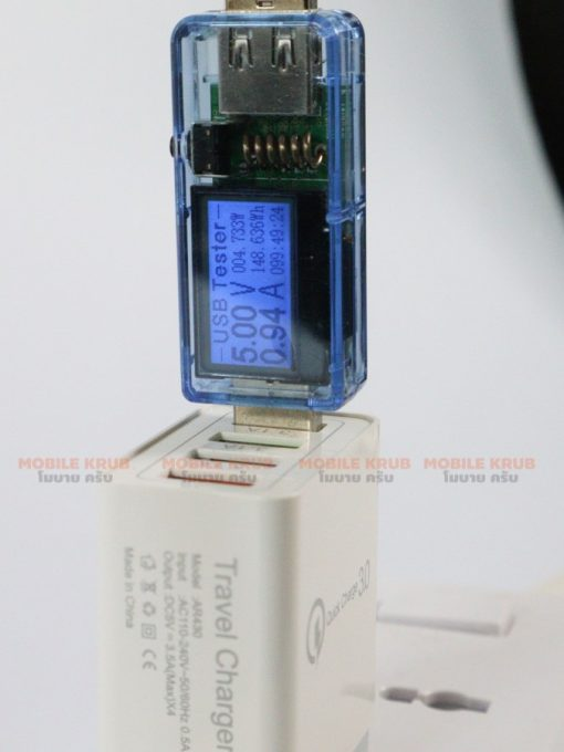 4 USB Charger Quick Charge 3-8