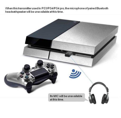 Bluetooth 5.0 Audio Transmitter aptX LL_Realproduct 5
