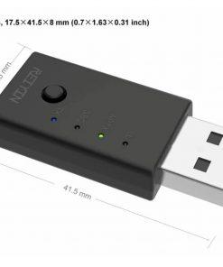 Bluetooth 5.0 Audio Transmitter aptX LL_Realproduct 7