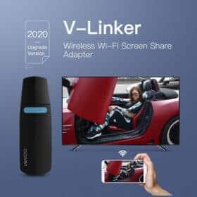 Dongle WiFi Wireless HDMI TO TV WiFi 5G-2.4G for YouTube GGMM display 01