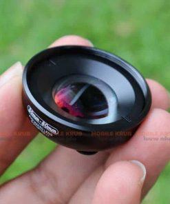 APEXEL HD optic camera phone lens 30-80mm macro lens real product 03