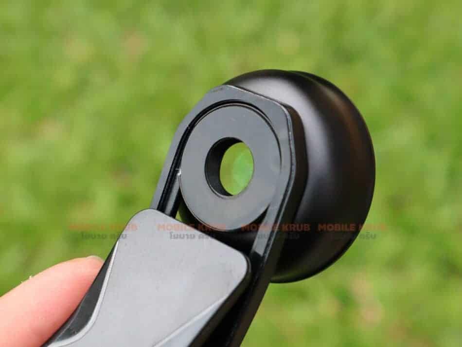 APEXEL HD optic camera phone lens 30-80mm macro lens real product 05
