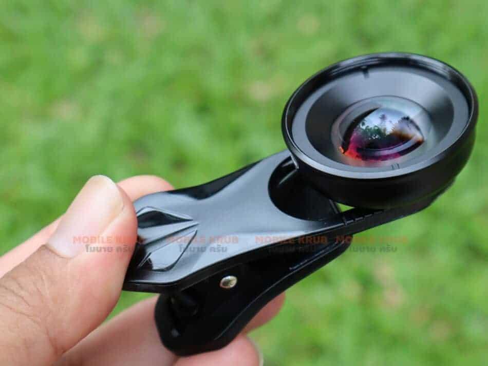 APEXEL HD optic camera phone lens 30-80mm macro lens real product 08