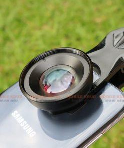 APEXEL HD optic camera phone lens 30-80mm macro lens real product 23