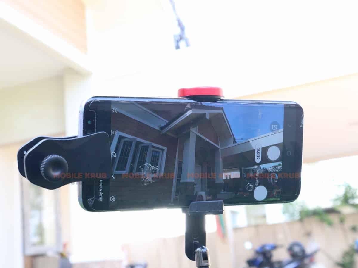 APEXEL HD Camera Phone Lens kit 120 degree 4K Wide angle 10x macro lens real product 11
