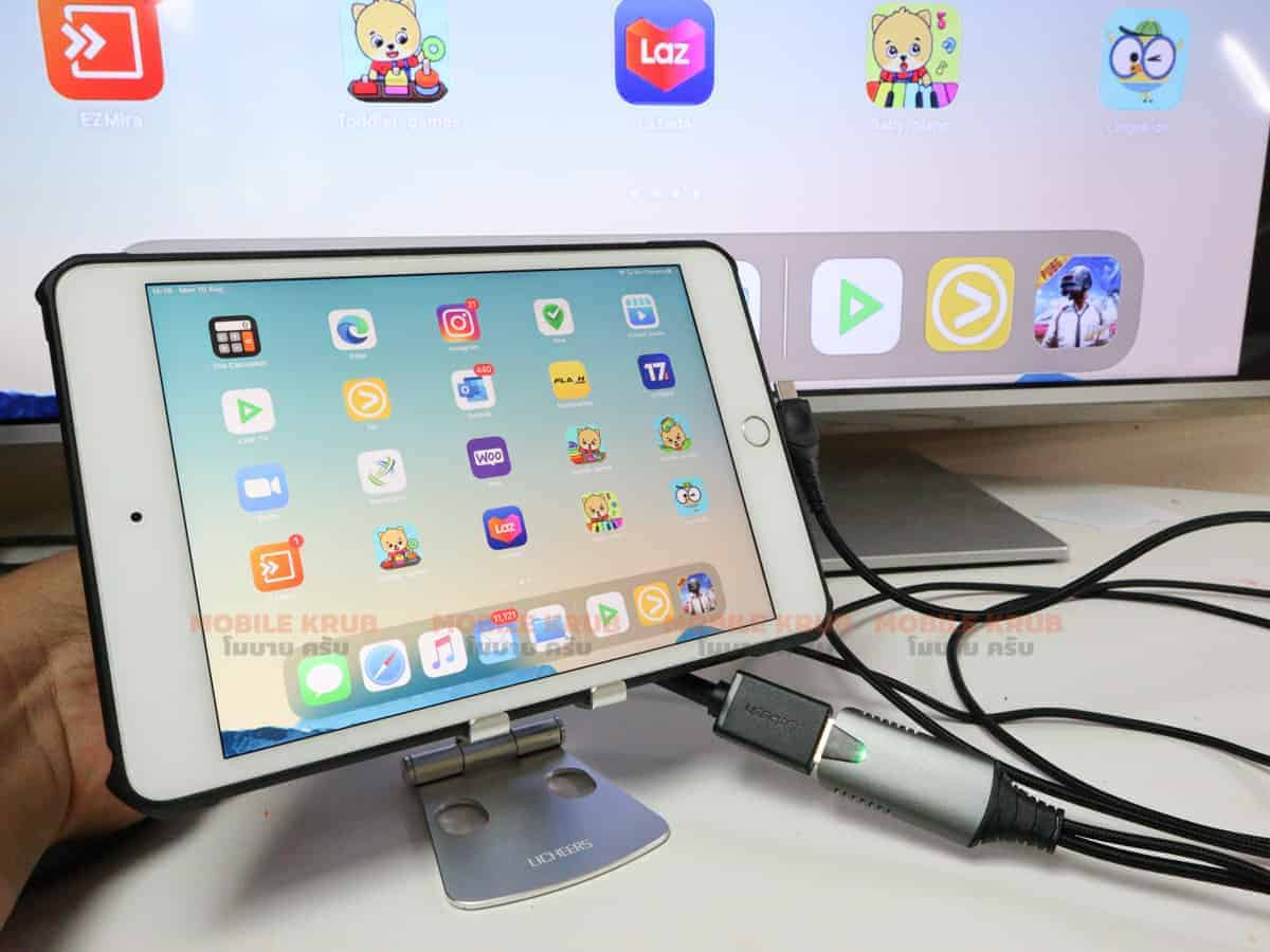 4K iOS To HDMI Cable Discription 14