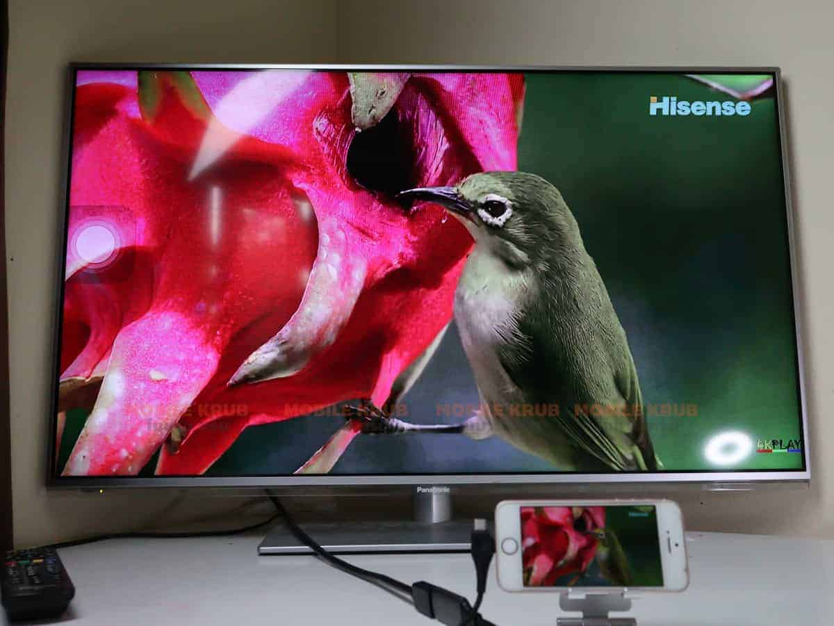 4K iOS To HDMI Cable Discription 19