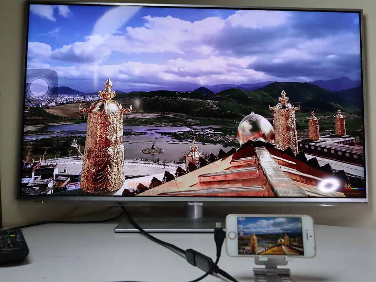 4K iOS To HDMI Cable Discription 20