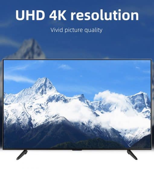 4K iOS To HDMI Cable Display 04