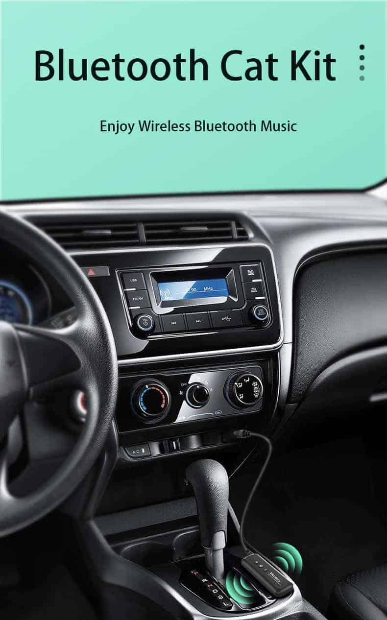 Bluetooth 5.0 Audio Transmitter Receiver - ZF-360B 4 in 1- discription-10