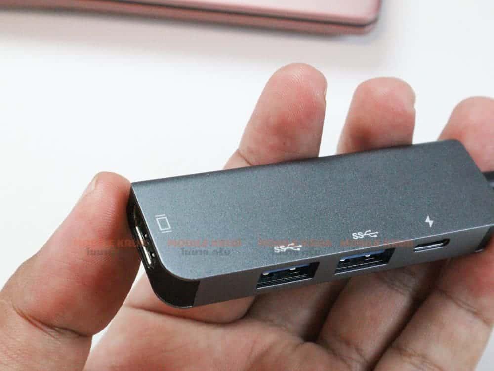 Unnlink USB C HUB Type C HUB 06